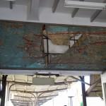 【困惑】南海汐見橋駅のあの案内図、まさかの復活へ