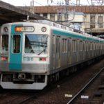 京都市営地下鉄の新車デザインが1円で落札されているらしい