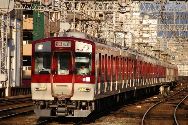 【近鉄】人身事故の応対に当たっていた東花園駅の駅員がブチギレ…線路に飛び降りて逃亡
