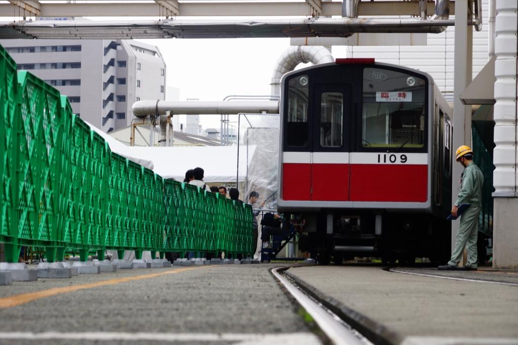 10月の鉄道の日に合わせて関西の鉄道系イベントをまとめてみた