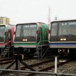 大阪市交通局の「OEC」の意味とは
