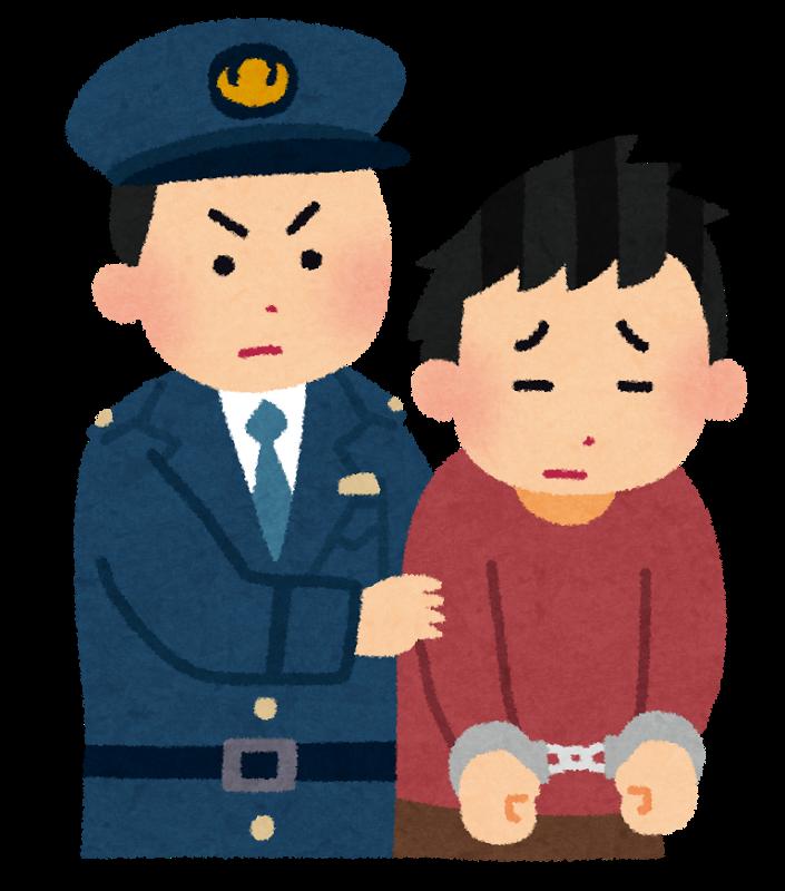 【速報】他人になりすまして松戸東警察署に爆破予告した鉄道ファン(22)を逮捕か