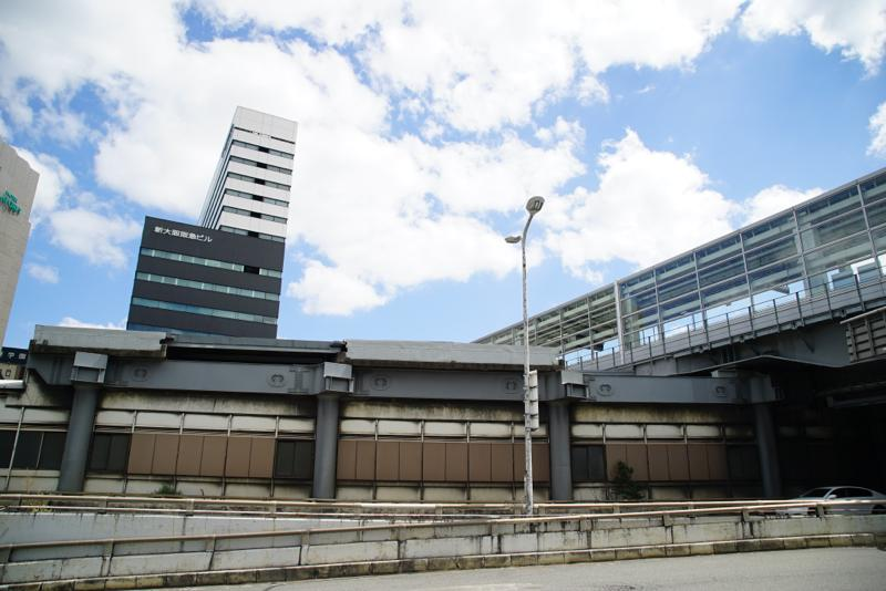 阪急 新大阪 御堂筋線