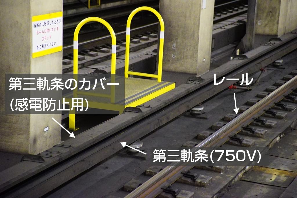 地下鉄で痴漢冤罪にあった時の逃走に関する注意