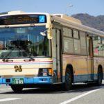 阪急バスの写真