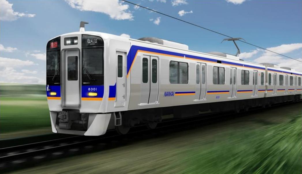恣意的?】南海電鉄8300系が鉄道友の会BL/LR賞にノミネートすらされ ...