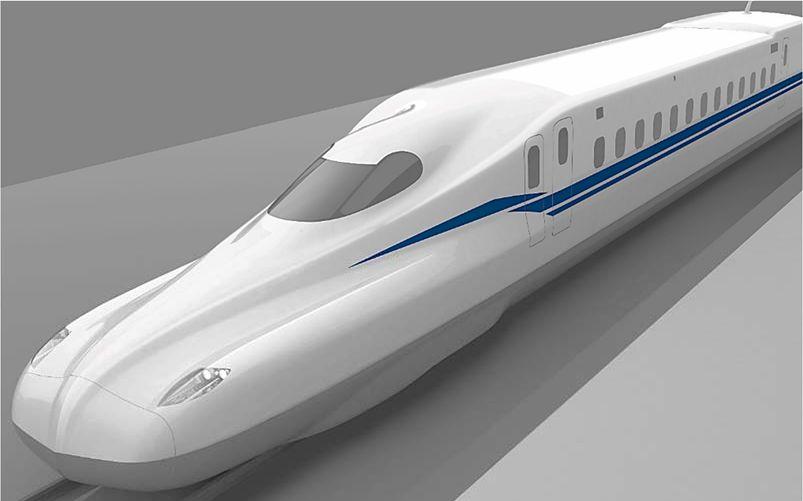 【JR九州】長崎新幹線に最新鋭の「N700S」導入へ