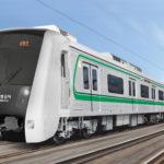 【서울 지하철】HYUNDAI Rottem社がソウルメトロ2号線用新車を受注