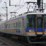 【10/27】南海本線 樽井~尾崎の運休状況。代行バスのバス停や電車の運行状況も掲載しました