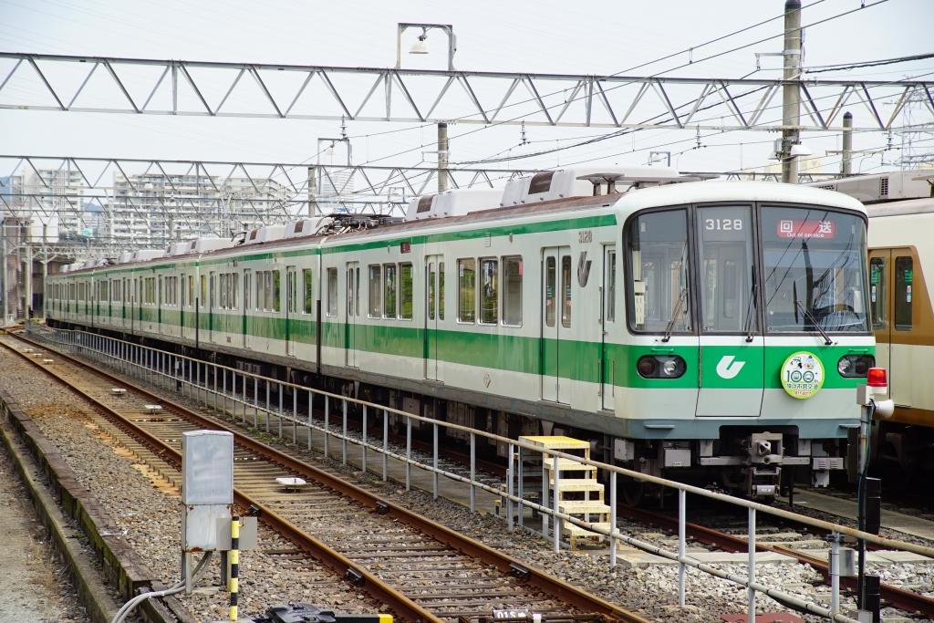 【神戸市営地下鉄】廃車スケジュールが発表…3000形は2021年までに消滅か