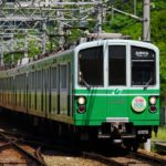 【形式紹介】神戸市営地下鉄1000形