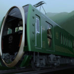 【叡山電鉄】700系改造の観光車両「ひえい」、3月21日デビューへ!【ひえー禁止】