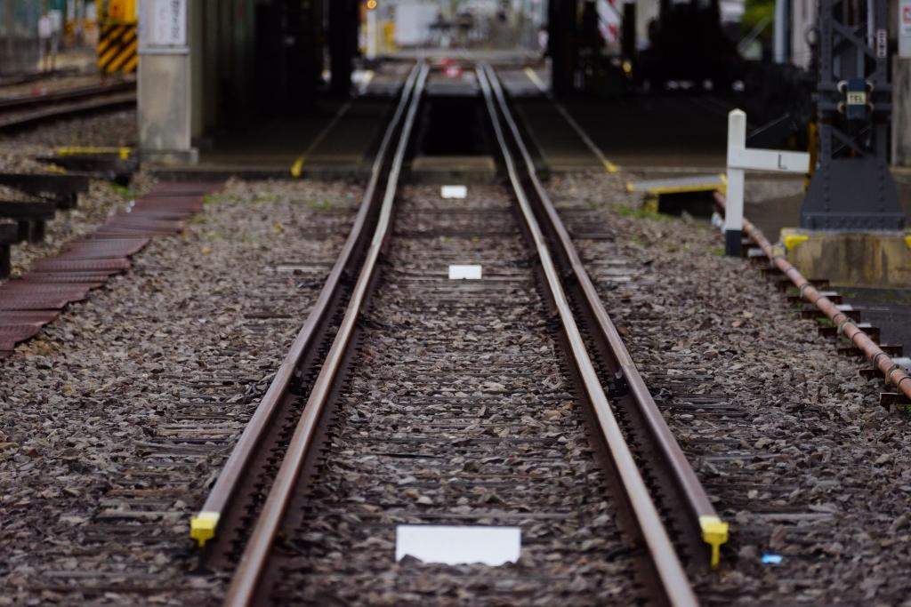 【近鉄】橿原神宮前にある「標準軌・狭軌」の4線軌条を見てきました