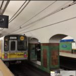 【Youtube】名古屋の地下鉄が地球の裏側で走っている動画を見て感動した話