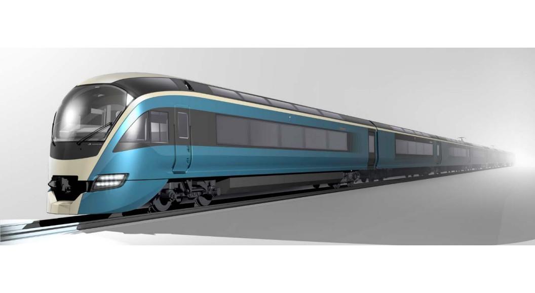 【JR東日本】新型の伊豆観光特急「E261系」を発表!2020年春より運行開始へ