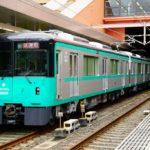 【形式紹介・編成表】神戸市営地下鉄6000形