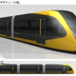 2022年開業予定の「宇都宮ライトレール」車両デザインが決定