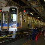 【南海】南海電車まつり2018を2年ぶりに開催