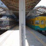 【富山地方鉄道】新・電鉄富山駅は長い長い1面2線のホームにリニューアル?