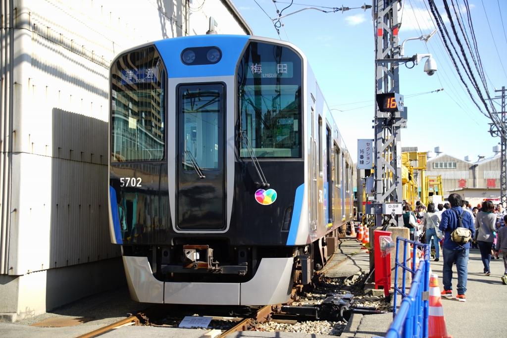 【鉄道イベント】2018年 秋の鉄道車庫公開イベントまとめ