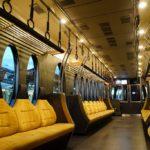 【叡山電鉄】「ひえい」に乗ってきました