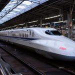【今日の記念日】7月1日:東海道新幹線「N700系」、デビュー!