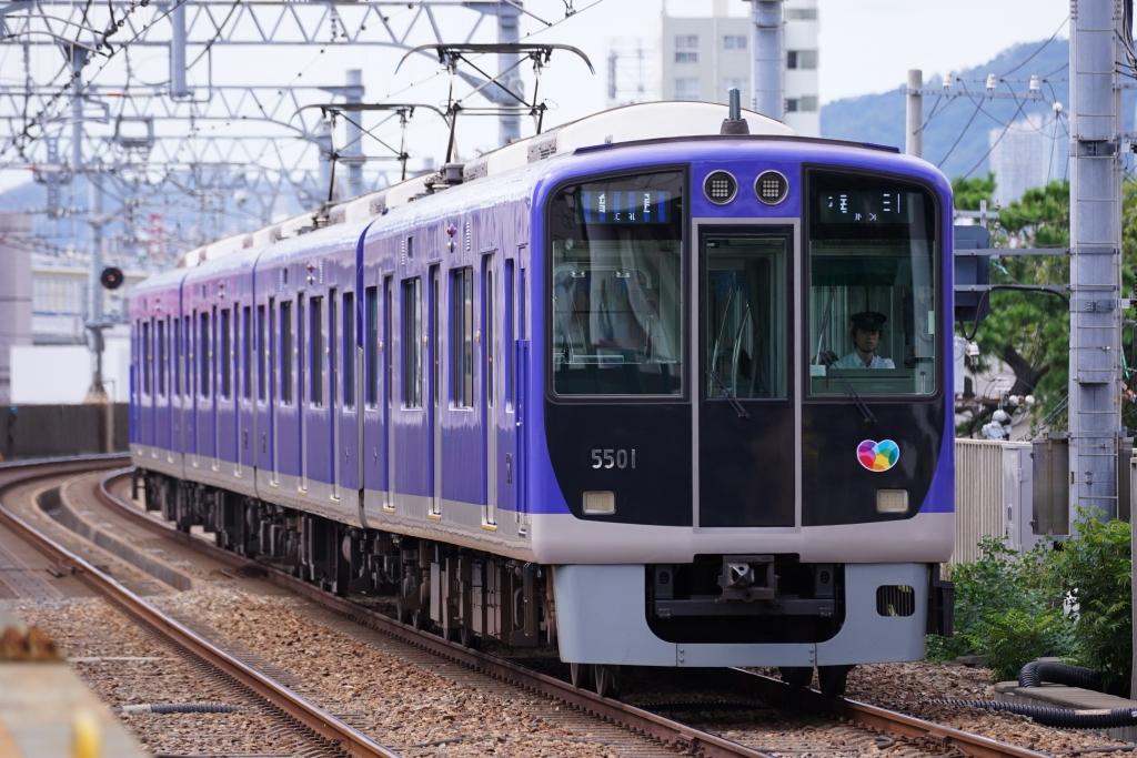 【電車でGO!】阪神電鉄版の収録区間は大物~甲子園!