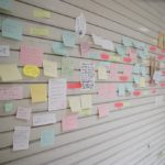 破産した天下茶屋の天牛堺書店、別れを惜しむメッセージが70通以上集まる