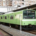 【JR西日本】全面開業に向けて試運転中のおおさか東線を見てきました