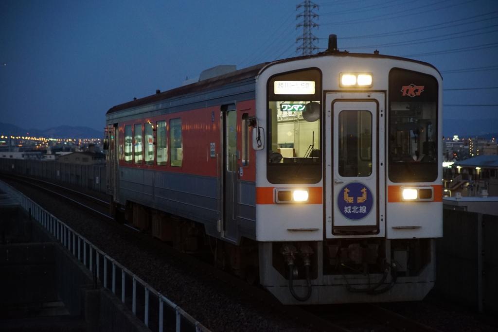 【記録写真】四日市、名古屋の電車・バス