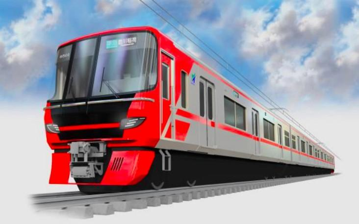 【速報】名古屋鉄道、新型通勤車「9500系」の導入を発表