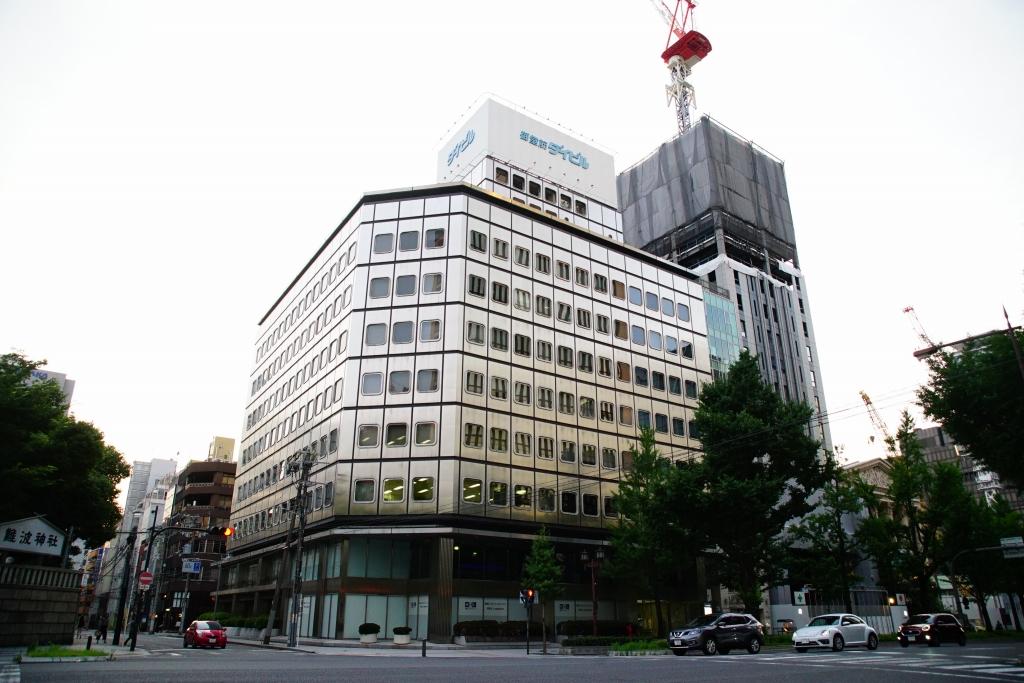 【朗報】大阪で地価上昇!日本橋、箕面、なかもずなど…