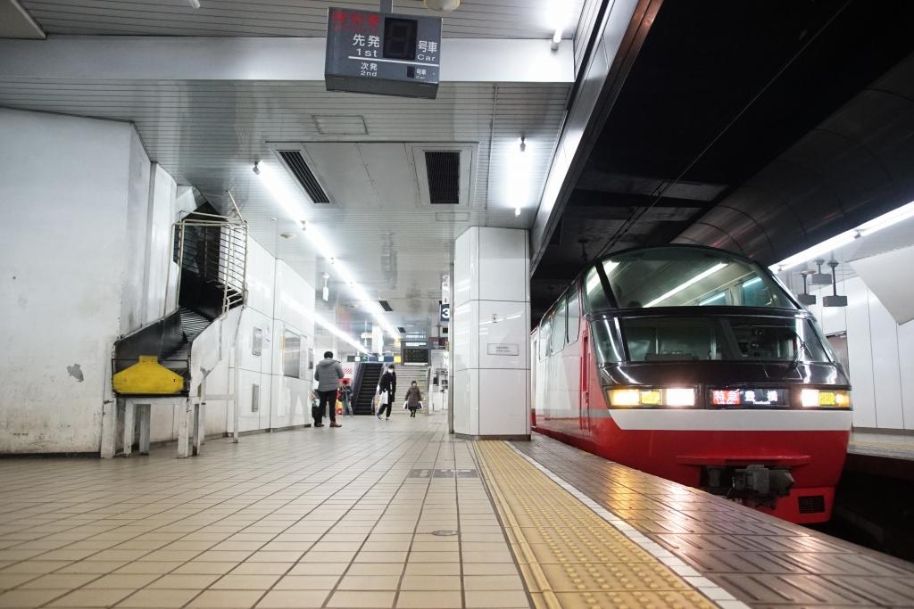 【名古屋鉄道】伝説のカオス名古屋駅、4線に増線を計画…2022年着工目標
