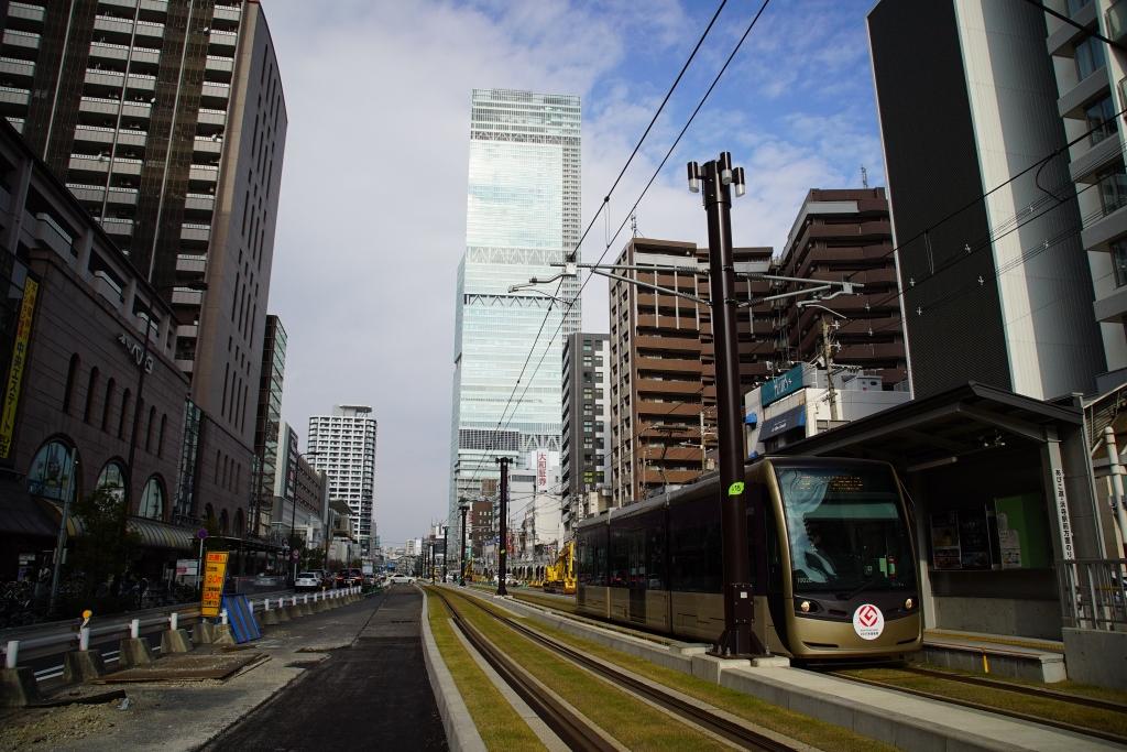 堺市の竹山市長が辞職することで「鉄道はどうなる」?