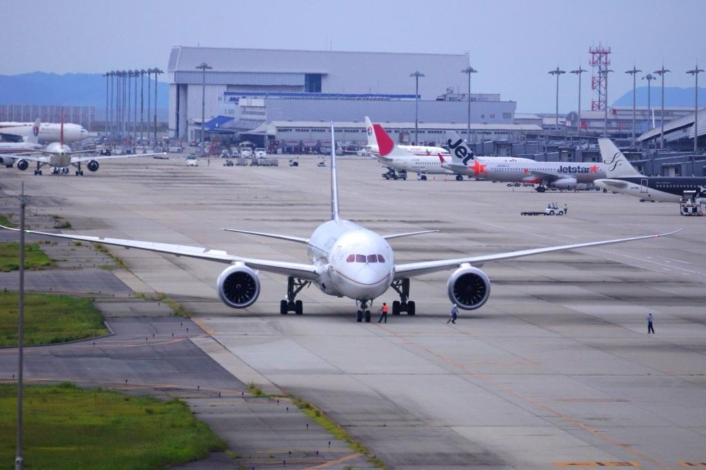 「南港に幻の空港計画?南港通は空港連絡道路?」…2ブログが検証されていました