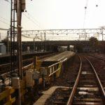 【名鉄】あの西枇杷島駅を改修へ、待避線を潰し屋根・ベンチも増設