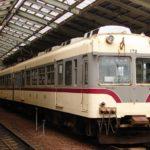 【富山地方鉄道】14722号と10025号が今年度で引退へ