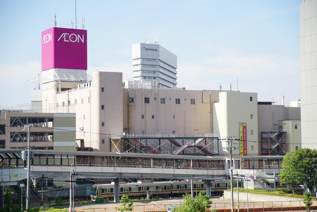 【記録写真】来月閉店する京橋イオンを見てきました