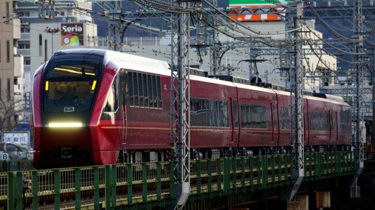 【近鉄】2020年3月のダイヤ変更内容発表!ひのとり奈良線運行ダイヤ・快急8連化・名阪特急の車内販売廃止…など