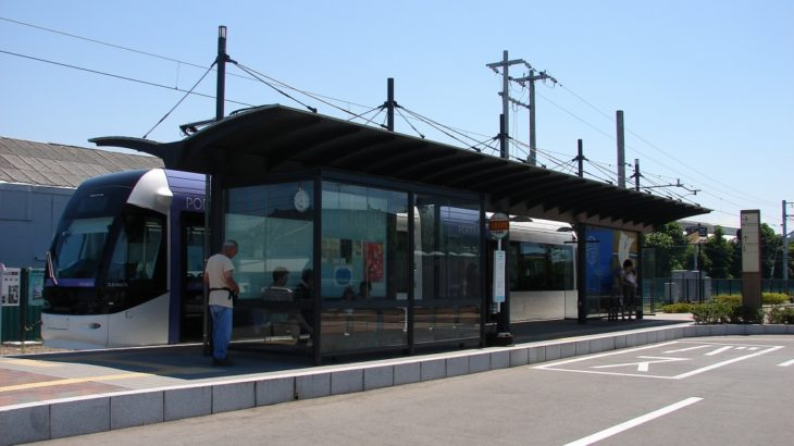 【まもなく!】富山ライトレールと富山地鉄が接続へ!体験会を開催