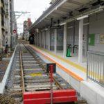 【阪堺】恵美須町駅のリニューアル完了、供用開始