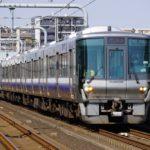 【撮影記録】久しぶりに阪和線を撮影したら銀色の電車ばかりで驚いた話