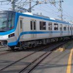 【2021年開業】ベトナム・ホーチミン市の地下鉄車両が日立製作所に登場!駅内装工事もほぼ竣工!