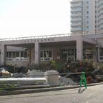 【記録写真】4月から解体が始まった、住吉市民病院を見てきました