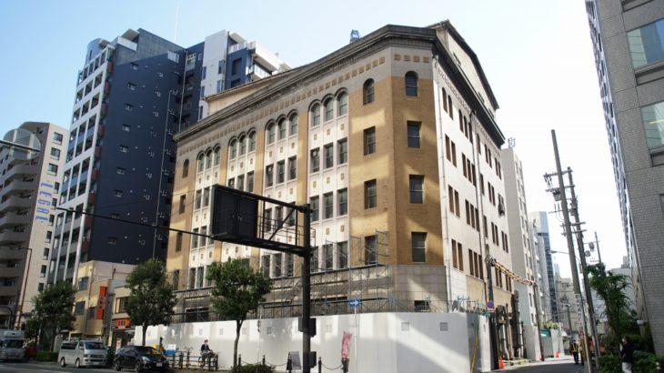【さよなら】解体工事が始まった京町ビルを見てきました
