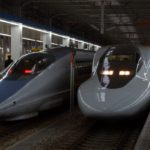 【JR西日本】山陽新幹線700系レールスター、コンパートメント席の予約復活!
