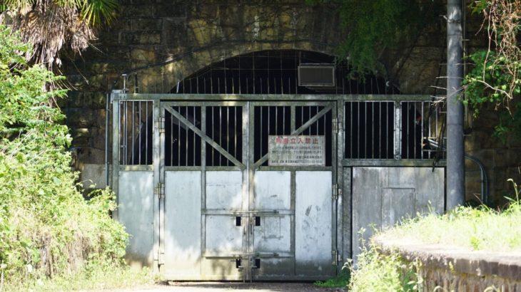 【心霊スポット?】旧生駒トンネル・孔舎衛坂駅跡に行ってきました