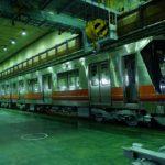 【悲報】京都市営地下鉄 醍醐車庫見学会を中止へ…コロナの影響で