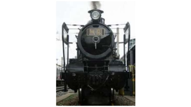 【JR九州】SL人吉が無限列車仕様になって博多へ!「鬼滅の刃 無限列車編」とのコラボを実施