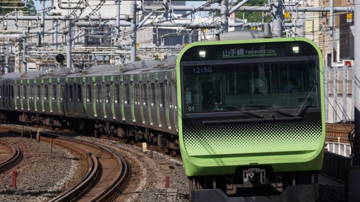 【JR東日本】終電を早めるダイヤ改正概要を発表…山手線で20分程度繰り上げ